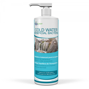 COLD WATER BENEFICIAL BACTERIA – 16 OZ / 473 ML